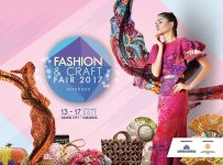 Fashion & Craft Fair - Grand City Surabaya, 13-17 September 2017