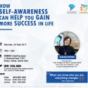 How Self-Awareness Can Help You Again More Success in Life - HUB2U Coworking Space, 30 Sep 2017