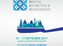 Indonesia Dental Exhibition & Conference (IDEC) - Jakarta Convention Center, 15-17 September 2017