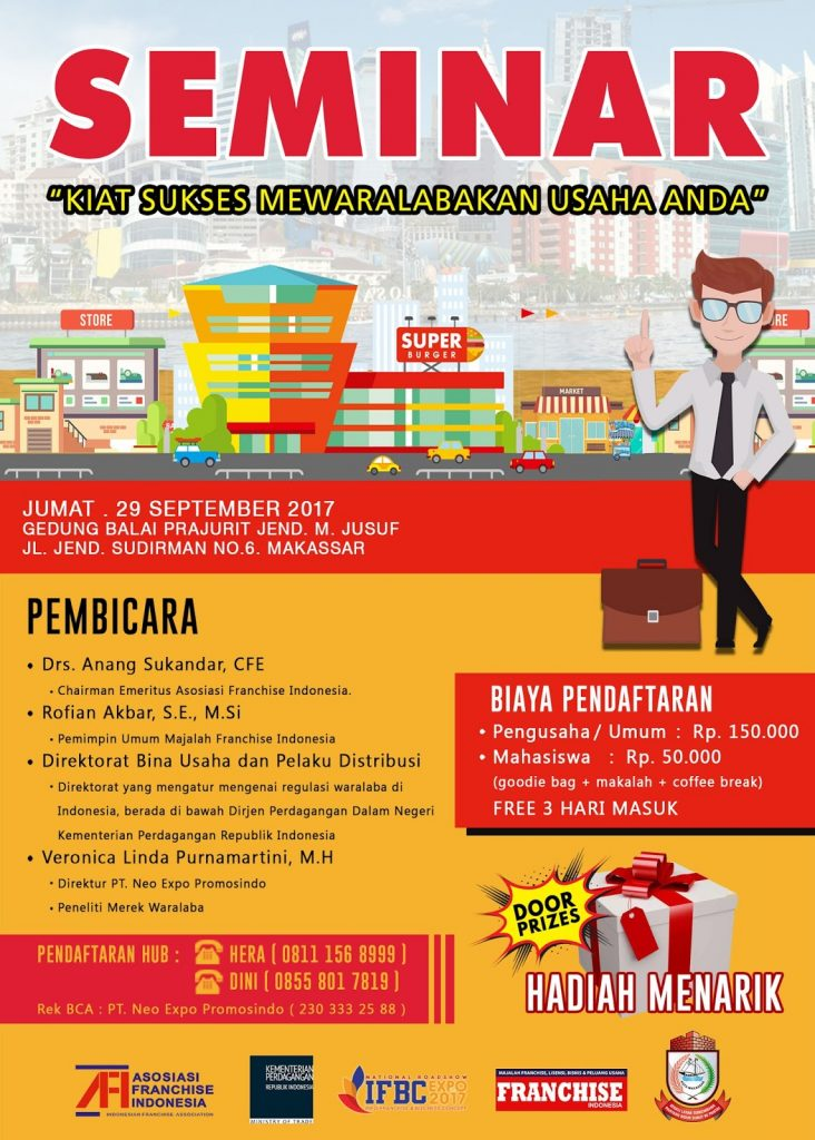 Info Franchise & Business Concept (IFBC)