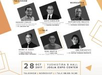 "Career Insight ""Stand Out from the Crowd"" - Jogja Expo Center (JEC), 28 Oktober 2017"