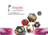 Katumbiri Expo - Jakarta Convention Center (JCC), 6-10 Desember 2017