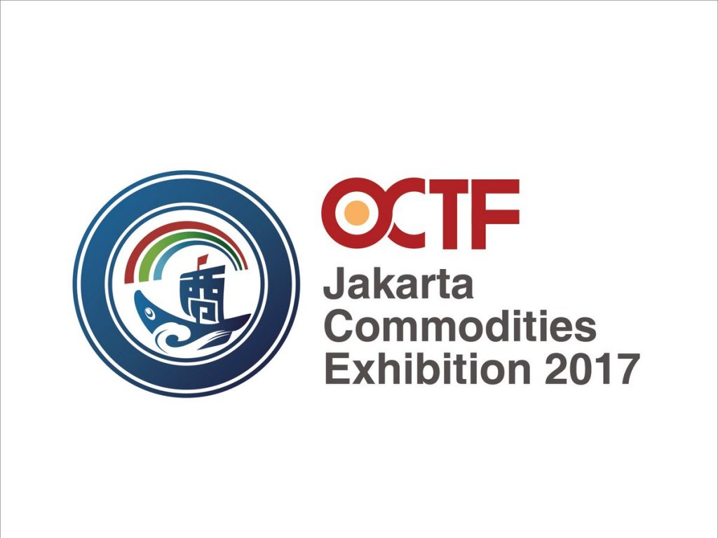 OCTF Jakarta Commodities Exhibition - ICE BSD City, 6 - 8 Oktober 2017
