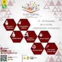 3rd UI Islamic Book Fair - Universitas Indonesia, 27-30 Desember 2017