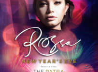 A New Chapter Concert Rossa - The Patra Bali Resort Villas , 31 Desember 2017