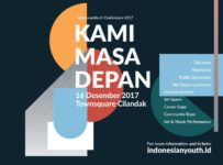 Indonesian Youth Conference (IYC) - Citos Jakarta, 16 Desember 2017