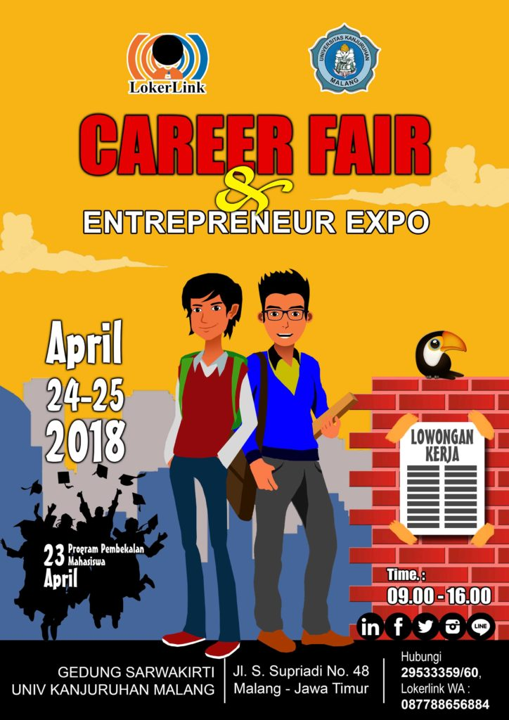 Career Fair & Entrepreneur Expo
