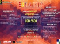 Indonesia Accounting Fair 19 - Universitas Indonesia, 4-9 Maret 2018