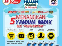 #MayoraFairSuperIndo Mayora Fair Photo Contest, Periode sd 14 Februari 2018