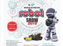 The 4th Indonesia International Robot Show - Penabur Primary Kelapa Gading, 24-25 Februari 2018