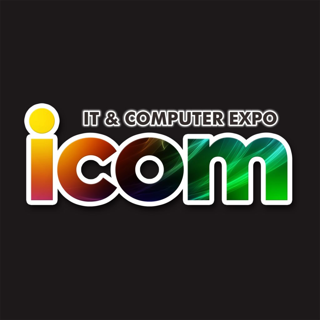 IT & Computer Expo (ICOM) - Jogja Expo Center, 12-16 April 2018