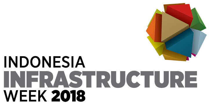 Indonesia Infrastructure Week - JIExpo Kemayoran, 31 Okt - 2 Nov 2018