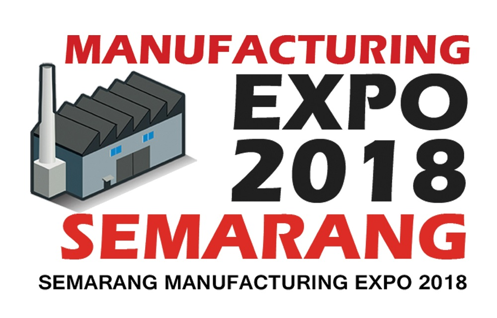 Manufacturing Expo Semarang - Marina Convention Center, 17-20 Oktober 2018