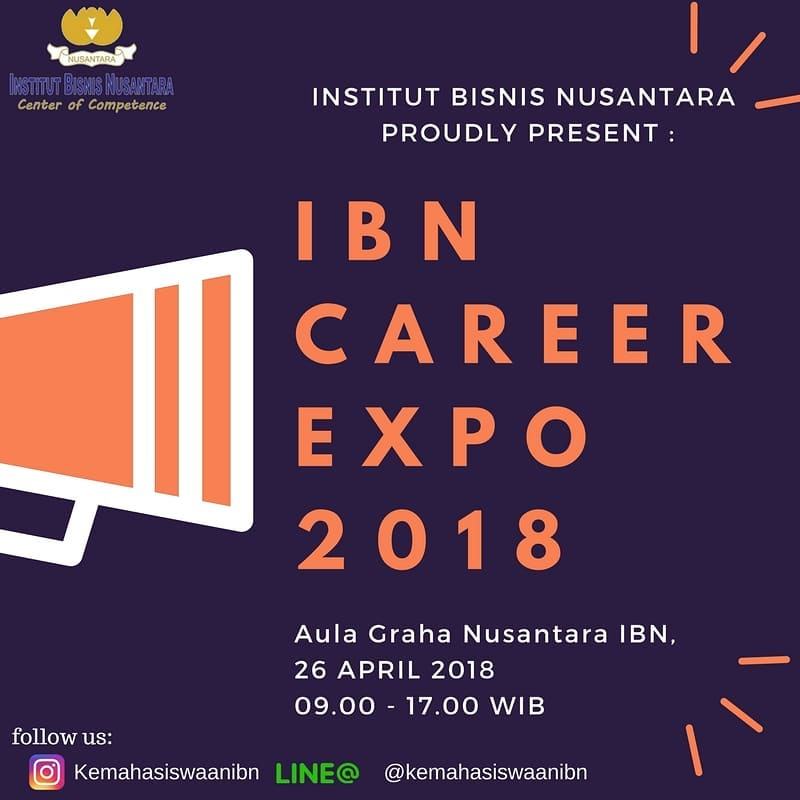 IBN Career Expo 2018