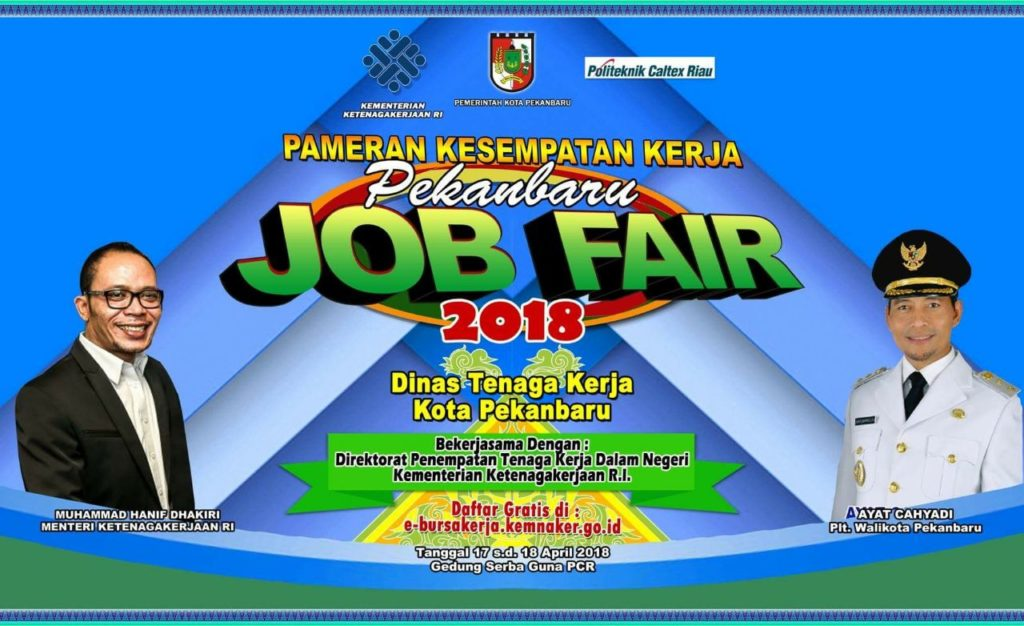 Job Fair Pekanbaru
