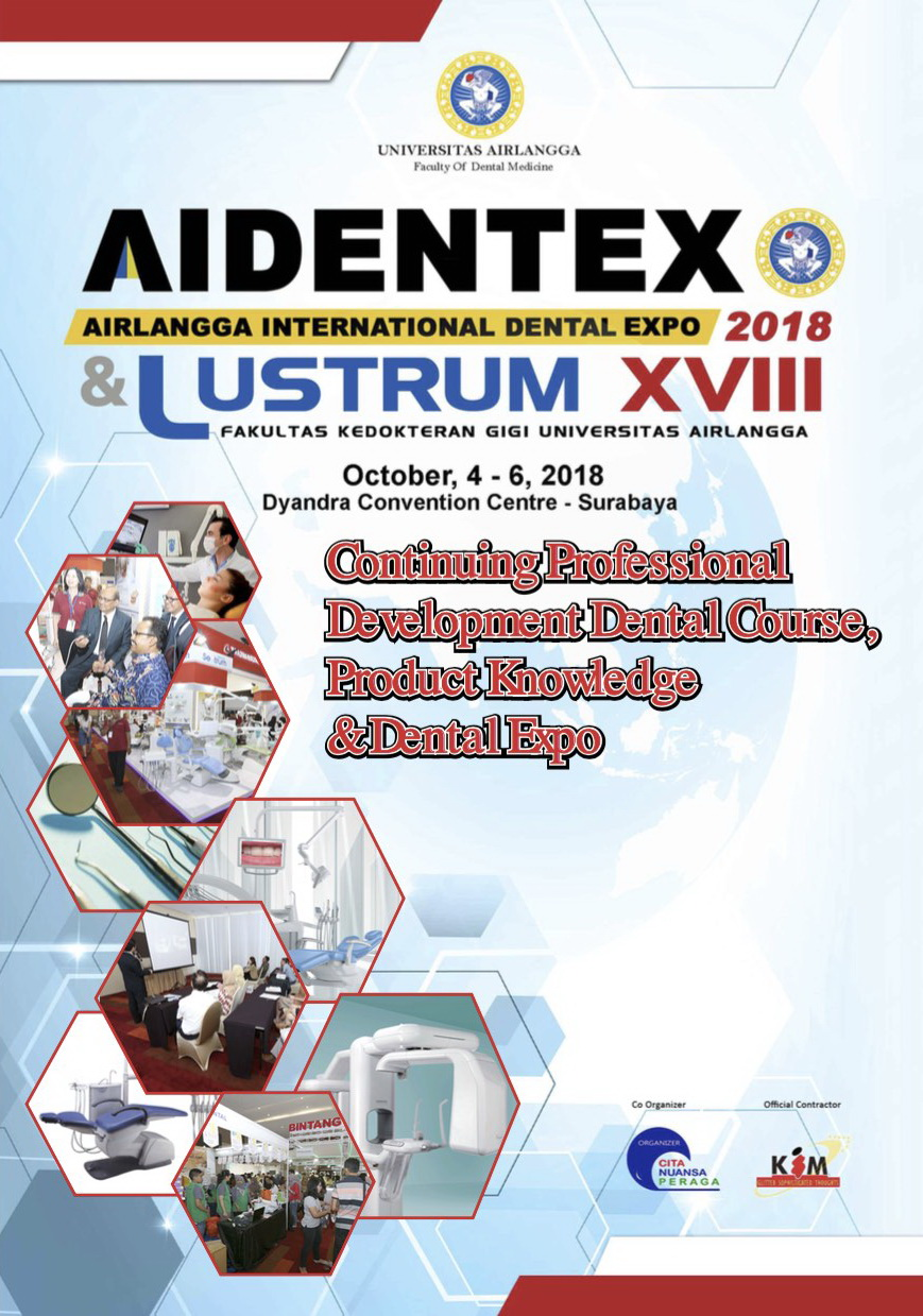 Airlangga International Dental Expo (AIDENTEX)